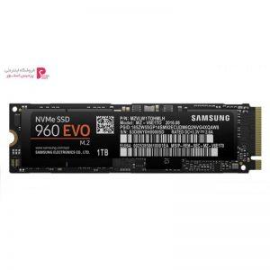 اس اس دی اینترنال سامسونگ مدل 960 Evo ظرفیت 1 ترابایت - 0