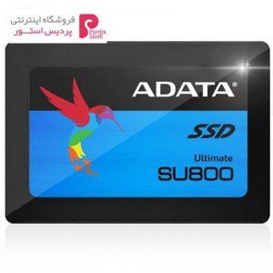 حافظه SSD ای دیتا مدل SU800 ظرفیت 1 ترابایت - 0