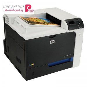 پرینتر لیزری رنگی اچ پی مدل LaserJet Enterprise CP4025dn - 0