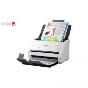 اسکنر حرفهای اسناد اپسون مدل DS-530 - 0