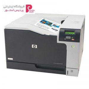 پرینتر لیزری رنگی اچ پی مدل LaserJet Proffesional CP5225dn - 0