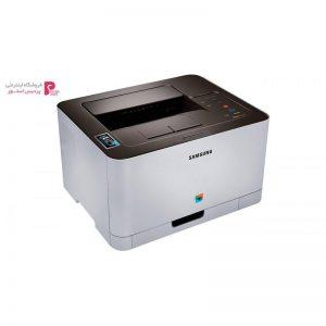 پرینتر لیزری رنگی سامسونگ مدل Xpress C410W - 0