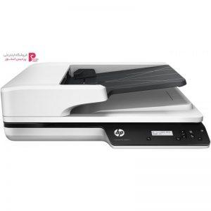اسکنر تخت اچ پی مدل ScanJet Pro 3500 f1 - 0