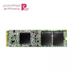 حافظه اساسدی ای دیتا مدل پریمیر پرو SP900 M.2 2280 ظرفیت 256 گیگابایت - 0