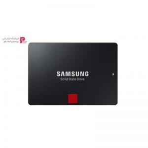 اس اس دی سامسونگ مدل 860 PRO ظرفیت 512 گیگابایت - 0