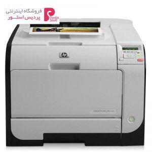 پرینتر لیزری رنگی اچ پی LaserJet Pro400 M451dn - 0