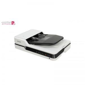 اسکنر اپسون مدل WorkForce DS-1660w - 0