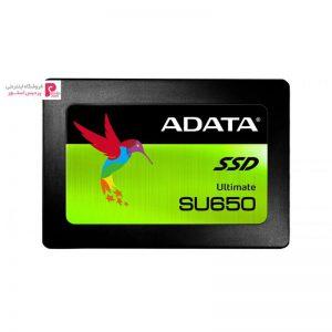 اس اس دی ای دیتا مدل SU650 ظرفیت 480 گیگابایت - 0