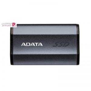 اس اس دی اکسترنال ای دیتا مدل SE730H ظرفیت 256 گیگابایت - 0