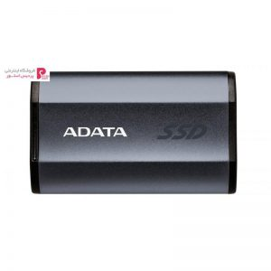 اس اس دی اکسترنال ای دیتا مدل SE730H ظرفیت 512 گیگابایت - 0