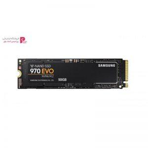 اس اس دی اینترنال سامسونگ مدل 970 EVO ظرفیت 500 گیگابایت - 0