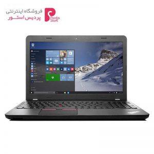 لپ تاپ 15 اینچی لنوو مدل ThinkPad E560 - D - 0