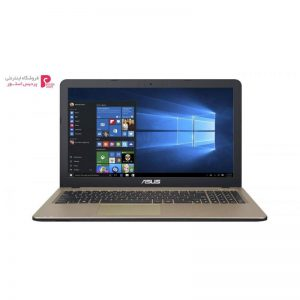لپ تاپ 15 اینچی ایسوس مدل - A540UP - I - 0