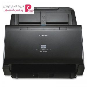 اسکنر اسناد کانن مدل imageFORMULA DR-C240 Office Document Scanner - 0