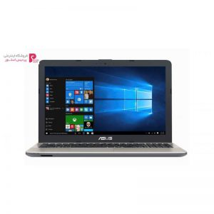 لپ تاپ 15 اینچی ایسوس مدل X541UV - P - 0