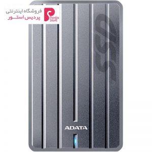 حافظه SSD اکسترنال ای دیتا مدل SC660 ظرفیت 240 گیگابایت - 0