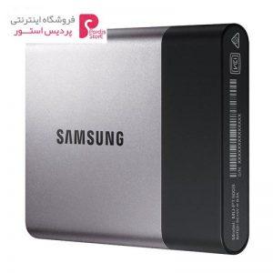 حافظه SSD اکسترنال سامسونگ مدل T3 ظرفیت 500 گیگابایت - 0