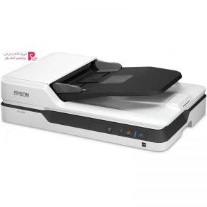 اسکنر حرفهای اسناد اپسون مدل DS-1630 - 0