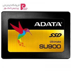 حافظه SSD ای دیتا مدل SU900 ظرفیت 512 گیگابایت - 0