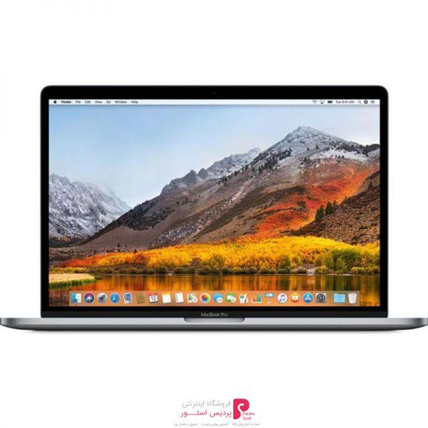 لپ تاپ 13 اینچی اپل مدل MacBook Pro MR9Q2 2018 همراه با تاچ بار