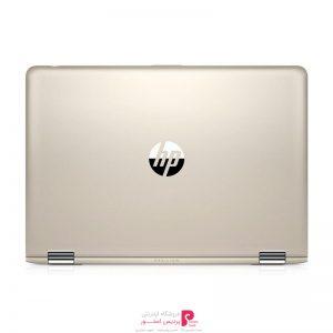 لپ تاپ 14 اینچی اچ پی مدل Pavilion x360 - 14-ba104ne به همراه قلم نوری
