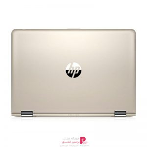 لپ تاپ 14 اینچی اچ پی مدل Pavilion x360 - 14-ba105 - A به همراه قلم نوری