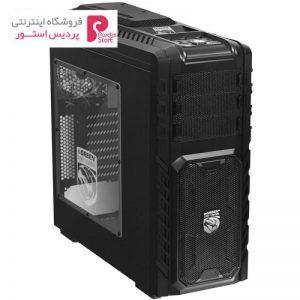 کیس کامپیوتر گرین مدل X3 Plus Viper - 0