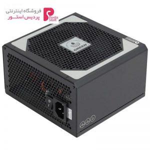 منبع تغذیه کامپیوتر گرین مدل GP480A-EU Plus - 0