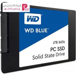 حافظه SSD وسترن دیجیتال مدل BLUE WDS100T1B0A ظرفیت 1 ترابایت - 0