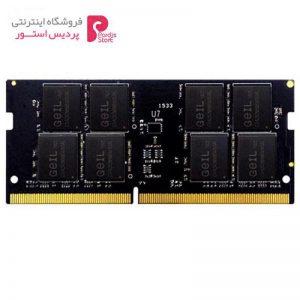 رم لپ تاپ گیل مدل DDR4 2400MHz ظرفیت 16 گیگابایت - 0