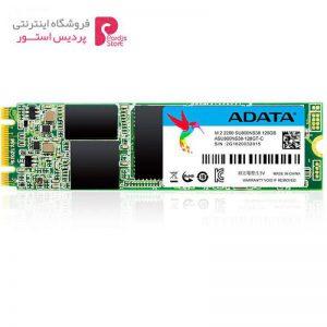 حافظه SSD ای دیتا مدل SU800 ظرفیت 128 گیگابایت - 0