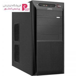 کیس کامپیوتر گرین مدل 2012 - 0