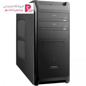 کیس کامپیوتر گرین مدل Pars - 0