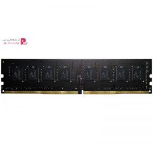 رم دسکتاپ DDR4 تک کاناله 2400 مگاهرتز CL17 گیل مدل Pristine ظرفیت 16 گیگابایت - 0