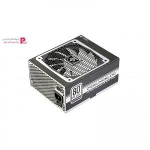 منبع تغذیه ماژولار گرین مدل GP650B-OCPT - 0