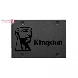 اس اس دی اینترنال کینگستون مدل A400 ظرفیت 120 گیگابایت - 0