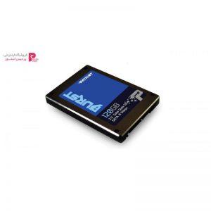 اس اس دی اینترنال پتریوت مدل Burst ظرفیت 120 گیگابایت - 0