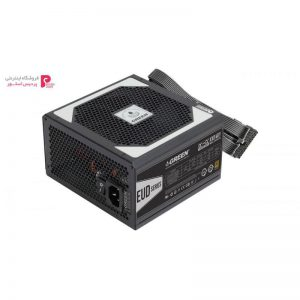 منبع تغذیه کامپیوتر گرین مدل GP430A-EUD - 0