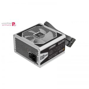 منبع تغذیه کامپیوتر گرین مدل GP330A-EUD - 0