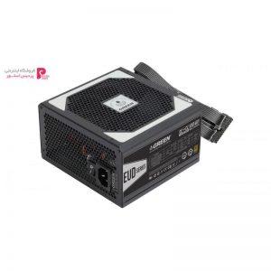 منبع تغذیه کامپیوتر گرین مدل GP580A-EUD - 0