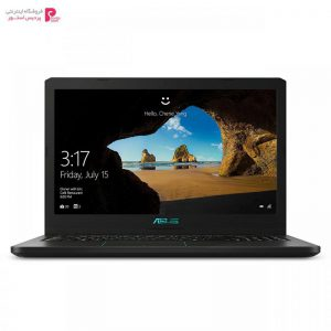 لپ تاپ 15 اینچی ایسوس مدل VivoBook K570UD - D - 0
