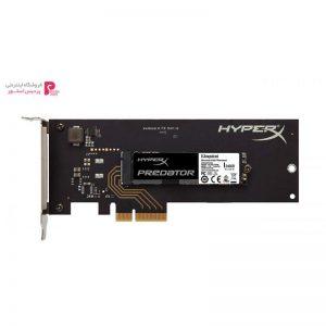 اس اس دی اینترنال کینگستون مدل HyperX PREDATOR ظرفیت 240 گیگابایت - 0
