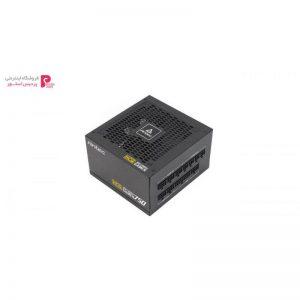 منبع تغذیه ماژولار انتک مدل HCG750 Gold - 0