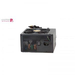 منبع تغذیه نیمه ماژولار انتک مدل NE 650M - 0