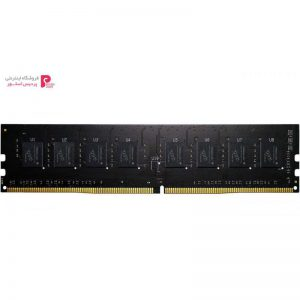 رم دسکتاپ DDR4 تک کاناله 2400 مگاهرتز CL17 گیل مدل Pristine ظرفیت 8 گیگابایت - 0