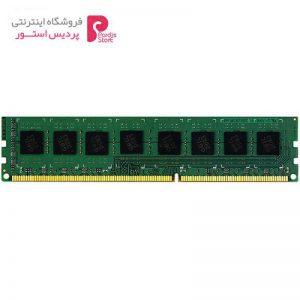 رم دسکتاپ DDR3 تک کاناله 1600 مگاهرتز CL11 گیل مدل Pristine ظرفیت 4 گیگابایت - 0