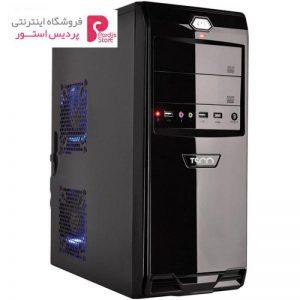 کیس کامپیوتر تسکو مدل TC MA-4466 - 0