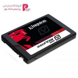 حافظه SSD کینگستون مدل V300 S37 ظرفیت 120 گیگابایت - 0