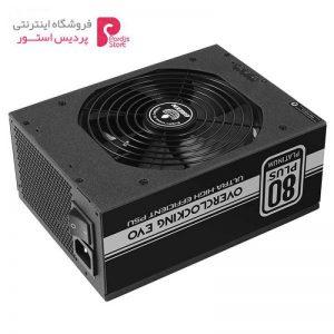 منبع تغذیه کامپیوتر گرین مدل GP1350B-OC Plus - 0