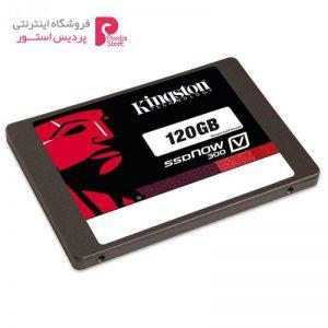 حافظه SSD کینگستون مدل V300 B7A ظرفیت 120 گیگابایت - 0